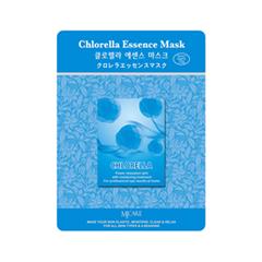 Chlorella Essence Mask (Объем 23 г)