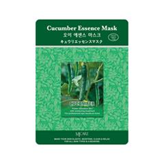 Cucumber Essence Mask (Объем 23 г)