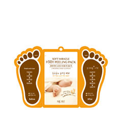 Foot Peeling Pack (Объем 2*15мл)