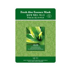 Fresh Aloe Essence Mask (Объем 23 г)