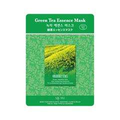 Green Tea Essence Mask (Объем 23 г)
