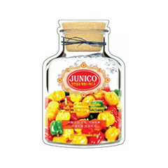 Junico Paprika Essence Mask (Объем 25 г)