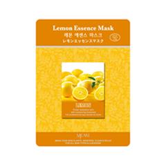 Lemon Essence Mask (Объем 23 г)