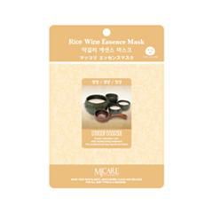 Makgeolli Essence Mask (Объем 23 г)