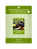 Olive Squalane Essence Mask (Объем 23 г)