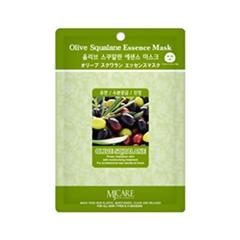 Olive Squalane Essence Mask (Объем 23 г)
