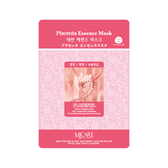 Placenta Essence Mask (Объем 23 г)