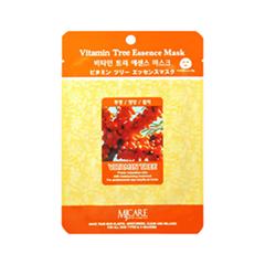 Vitamin Tree Essence Mask (Объем 23 г)