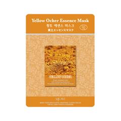 Yellow Ocher Essence Mask (Объем 23 г)