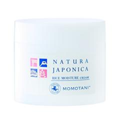 Natura Japonica Rice Moisture Cream (Объем 48 мл)