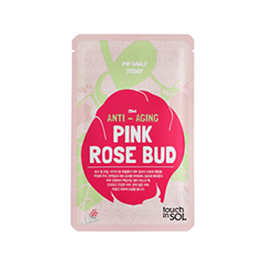 My Daily Story Anti-Aging Pink Rose Bud (Объем 25 мл)