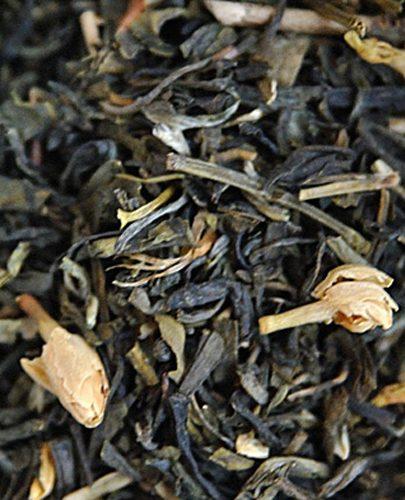 Natty elite Зеленый чай с жасмином 100г (Natty elite)