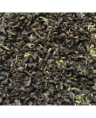 Natty elite Чай черный с чабрецом 100 г (Natty elite)