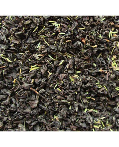Natty elite Чай черный с чабрецом 2