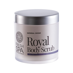 Imperial Caviar Royal Body Scrub (Объем 400 мл)