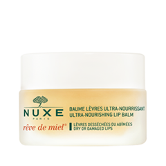 Baume Lèvres Ultra-Nourrissant Rêve de Miel (Объем 15 мл)