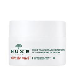 Crème Visage Ultra-Réconfortante Jour Rêve de Miel (Объем 50 мл)