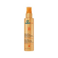 Spray Lacté Visage et Corps SPF 20 Sun (Объем 150 мл)