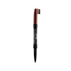 Auto Eyebrow Pencil EP02 (Цвет 02 Auburn)