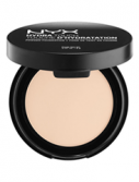 Hydra Touch Powder Foundation 01 (Цвет 01 Porcelain)