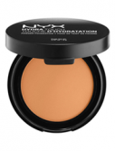 Hydra Touch Powder Foundation 12 (Цвет 12 Caramel)