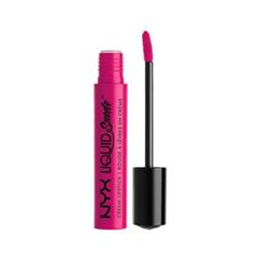 Liquid Suede Cream Lipstick 08 (Цвет 08 Pink Lust)
