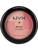 Mosaic Powder Blush 06 (Цвет Rosey)