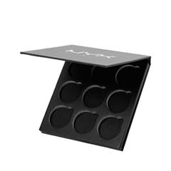 Палетка-рефил для теней Empty Pro Palette 9 SHW Palette
