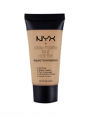 Stay Matte But Not Flat Liquid Foundation 13 (Цвет 13 Cinnamon Spice)