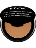 Stay Matte But Not Flat Powder Foundation 11 (Цвет 11 Sienna)