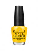Nail Lacquer Brights Collection NLB46 (Цвет NLB46 Need Sunglasses)