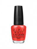Nail Lacquer Euro Centrale Collection NLE76 (Цвет NLE76 My Paprika is Hotter than Yours!)
