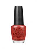 Nail Lacquer San Francisco Collection F64 (Цвет F64 First Date at the Golden Gate)