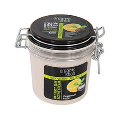 Organic Coffee & Lemon Day Body Slim Active Cream (Объем 350 мл)