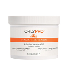 Detoxifying/Renewing Mask for Hands & Feet (Объем 784 мл)