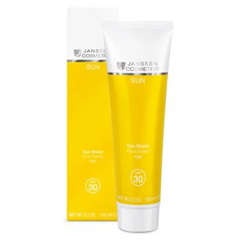 Солнцезащитная эмульсия для лица и тела SPF30