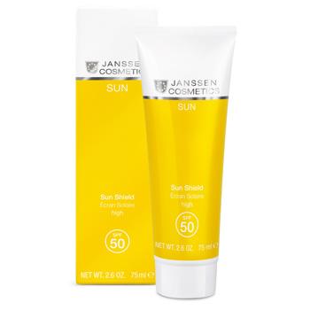 Солнцезащитная эмульсия для лица и тела SPF50+