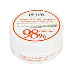 Collagen & Co Q10 Hydrogel Essence Eye & Spot Patch