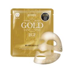 Gold & EGF Hydrogel Mask (Объем 30 мл)