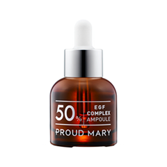EGF Complex 50% Ampoule (Объем 50 мл)