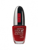 Lasting Color Gel 032 (Цвет 032 Black Burgundy)
