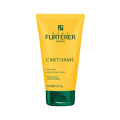 Carthame Moisturizing Milk Shampoo (Объем 150 мл)