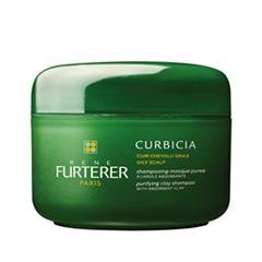 Curbicia Purifying Clay Shampoo (Объем 200 мл)