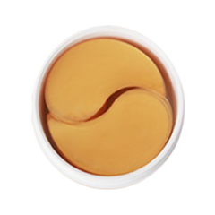 24K Gold Snail Hydro Gel Eye Patch