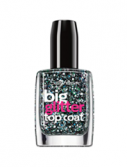 Big Glitter Top Coat 130 (Цвет 130)