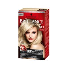 Brillance 813 (Цвет 813 Жемчужно-серебристый блондин)