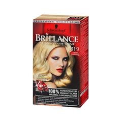 Brillance 819 (Цвет 819 Кристальная шампань)