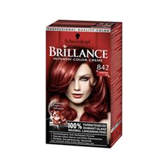 Brillance 842 (Цвет 842 Куба Жаркая ночь)