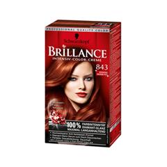 Brillance 843 (Цвет 843 Глянцевая бронза)