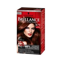 Brillance 879 (Цвет 879 Чарующий черно-красный)